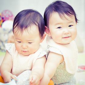 【双子ちゃんがやって来た!vol.2】いよいよスタート!双子出産と出産後のドタバタを乗り越える