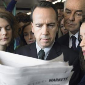 部長職以上に出世した人に聞く「通勤電車でしていた努力」トップ5