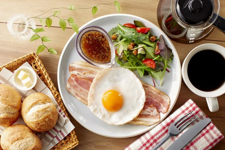 結局…何を食べるべき?管理栄養士に聞いた「朝食メニュー」オススメ3品