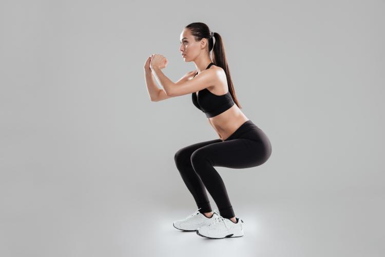 女性の悩み!年齢とともに低下する「基礎代謝」を上げる食べ物や運動とは