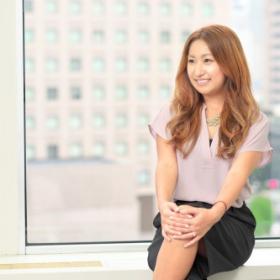 女性とデジタル…メリットから考えたらよりフレンドリーに|メイウッド飛春さん(ShopStyle Japanマーケティングマネージャー)