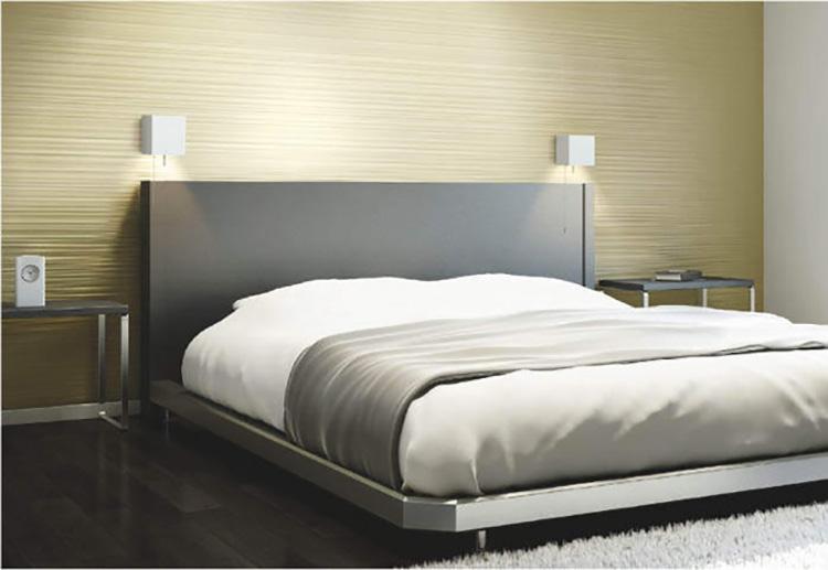 寝室は照明で変わる!睡眠に適したライトとおしゃれな演出方法