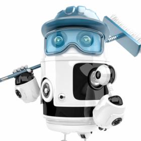 働き主婦が「AIロボットに任せたい家事」4位トイレ掃除…意外な1位は?