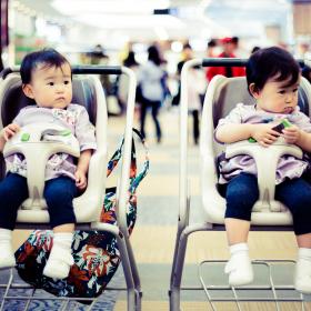 双子ママの「育児ウラ技」にはナルホドが溢れてる!【双子ちゃんがやって来た!vol.6】