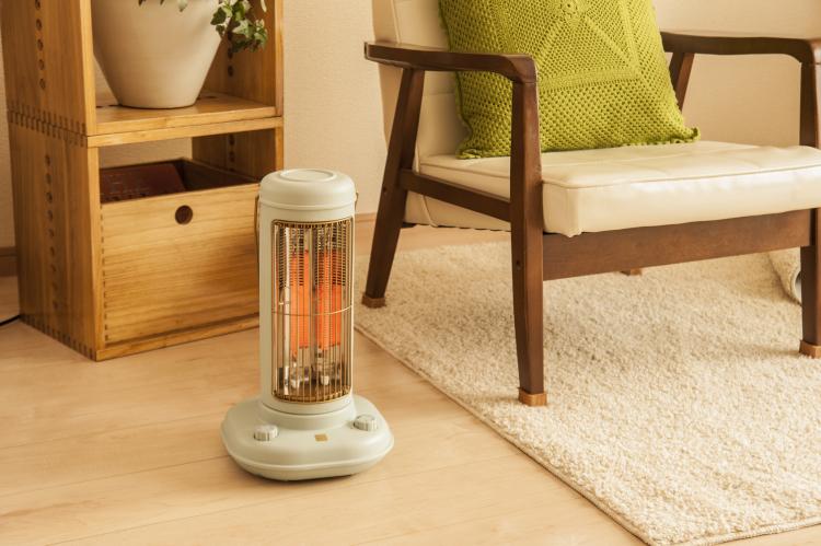【節約の達人テク その3】電気ストーブvs電気カーペット…どっちがお得?「暖房器具の賢い節電テク」Q&A