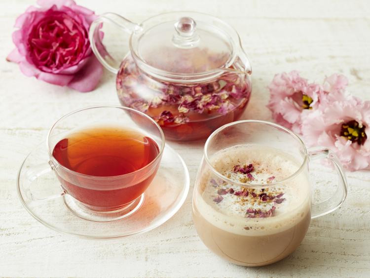 11月1日は「紅茶の日」!アフタヌーンティーで紅茶づくしの1カ月