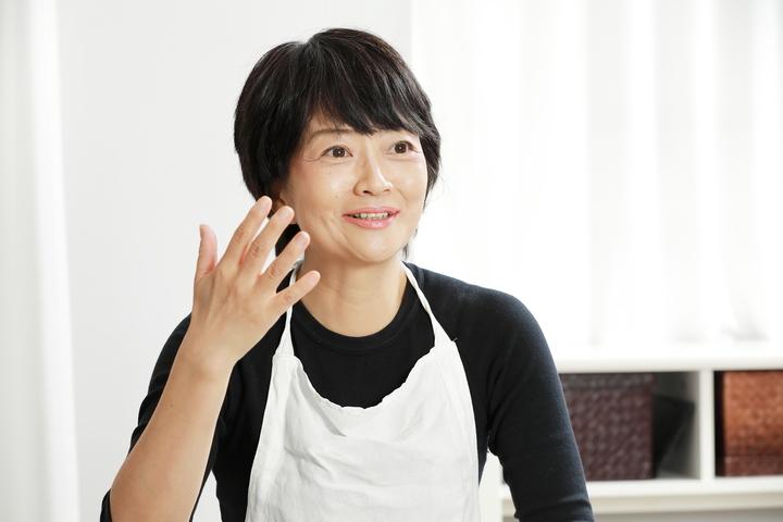 料理家・山脇りこさん「きれいは美味しい!」野菜のとっておき話