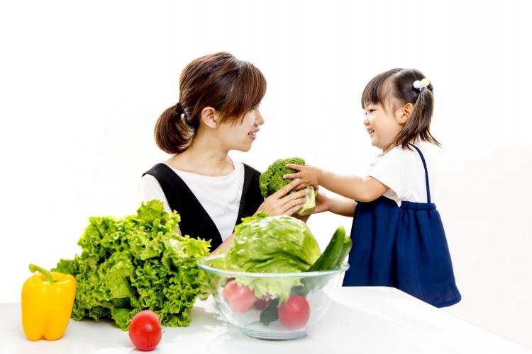 食べ物の「好き嫌い」のメカニズムって?克服のヒントを専門家に聞きました