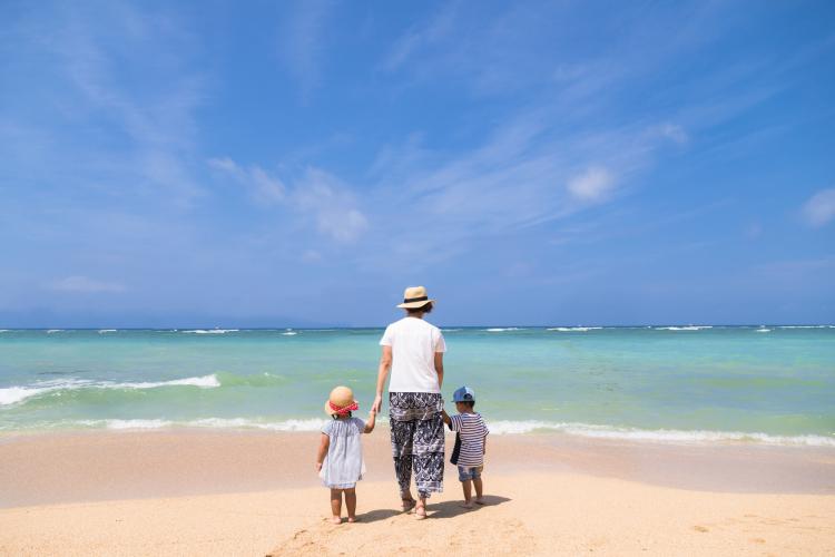双子といっしょに「家族旅行」!旅支度のポイントは…【続・双子ちゃんがやって来た vol.1】