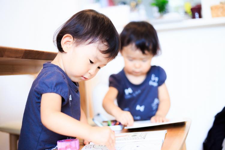 双子枠って!? 「双子のお受験」どうする・どうなる 【続・双子ちゃんがやって来た vol.5】