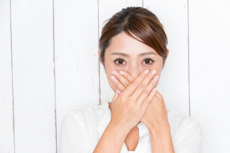 自分のニオイと人の…どっちが気になる?「口臭」対策は原因を知って正しいケアを