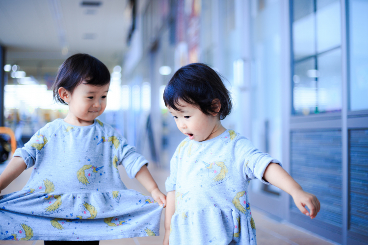 双子の「保育園」モンダイ…保育料はやっぱり2倍!? 【続・双子ちゃんがやって来た vol.3】