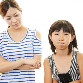 怒ってもいい!その理由は…プロコーチが教える「子どもを正しく叱る」良習慣