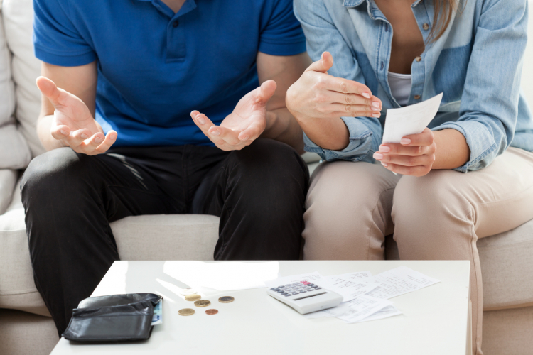 夫婦の意外なお財布事情…仲がよい夫婦が活用しているものって!?