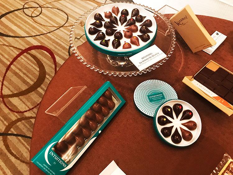 待ちきれない!チョコレートの祭典「サロン・デュ・ショコラ 2018」開催決定