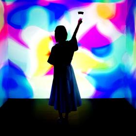 【子どもと楽しむ美術館】vol.2 好奇心をくすぐる!「ICC」で最新メディア・アートを体感
