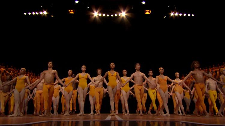 年末に第九を観に行こう!ドキュメンタリー映画「ダンシング・ベートーヴェン」