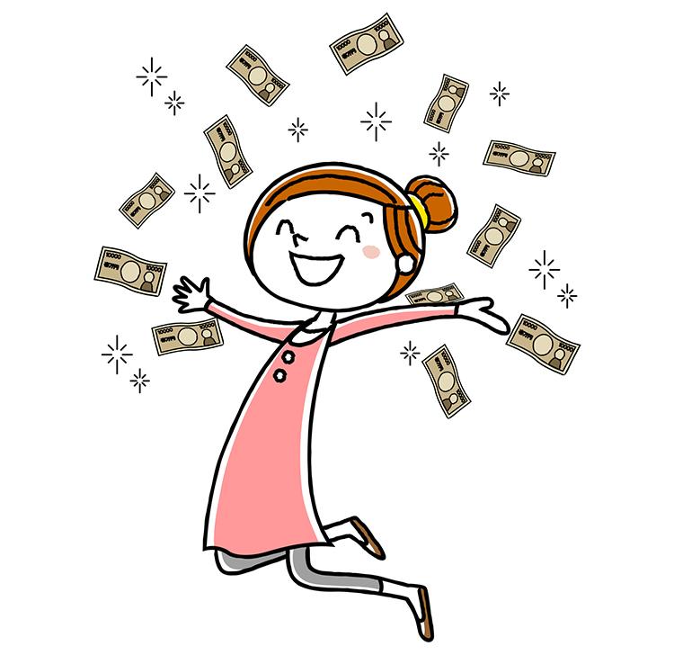 育休中にもらえるお金を計算しよう!実は「戻ってくる」お金を計算する