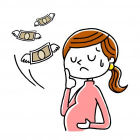 産休中のマネープランは大丈夫?「無給」でも払わなくてはいけないお金の話
