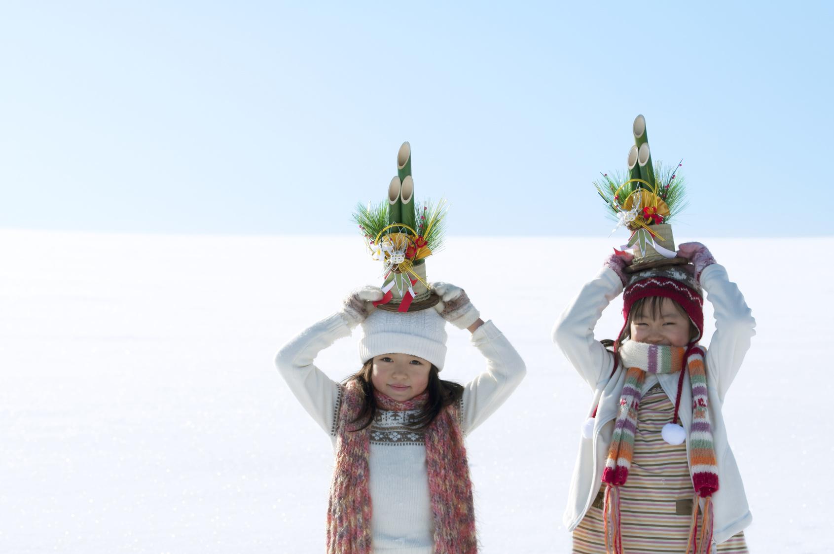 もうすぐお正月!新年をウキウキ迎える絵本【絵本ナビ編集長select 12月】