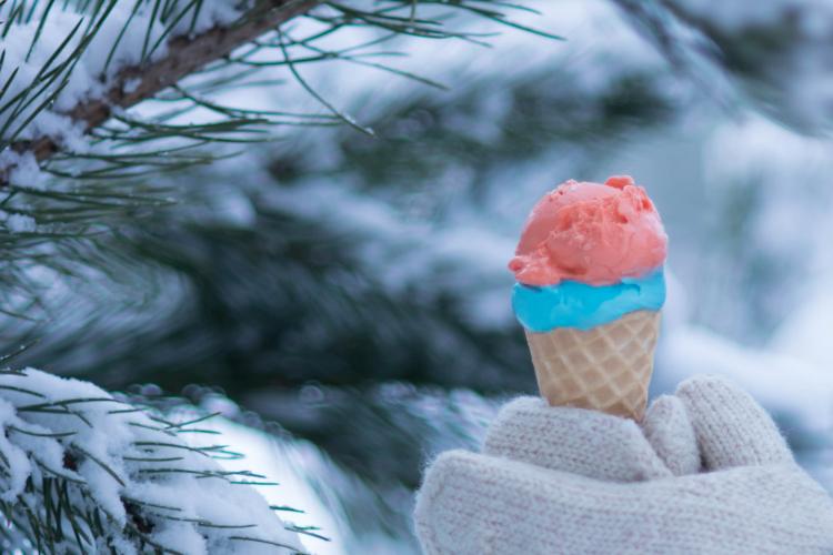 こたつ最高!皆がやってる「冬アイス」を堪能するシチュエーション