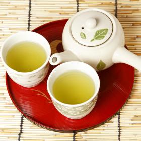 常備菜にぴったり!緑茶のプロに聞く「茶がら」を使った節約時短レシピ