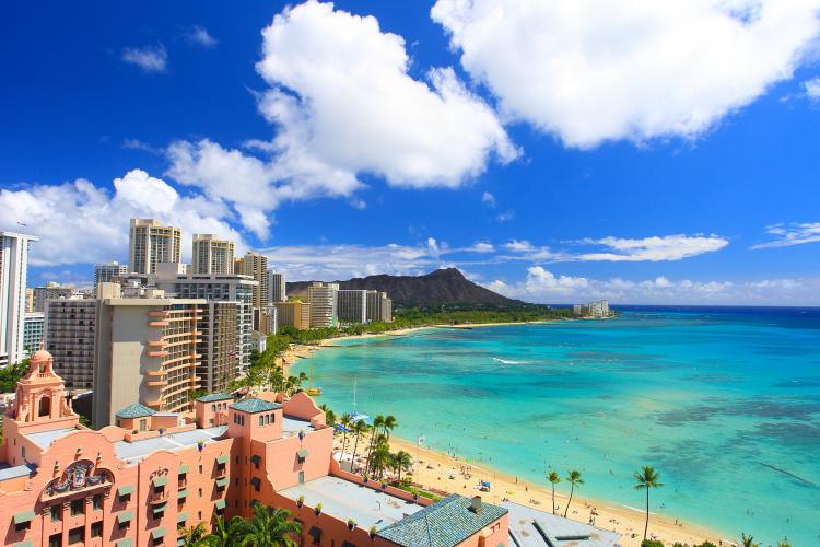 知っておきたい「ハワイの天気」!在住ライターが教える豆知識
