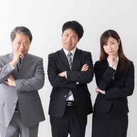 20代社員からは「プライベートが充実している上司」が慕われる?
