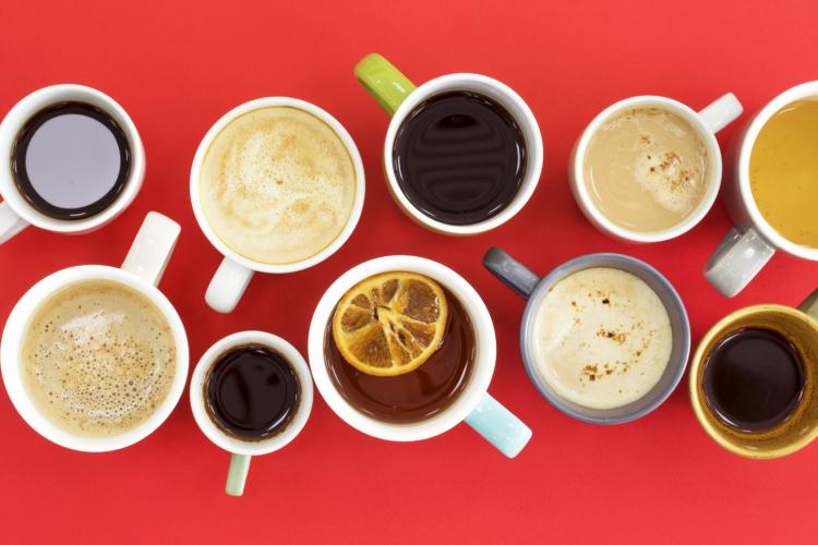 定番はちみつにゆずも!? 皆がやってる「コーヒーのちょい足しアレンジ」