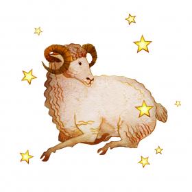 【牡羊座10月の運勢】イヴルルド遙華が占う12星座別・2018年10月