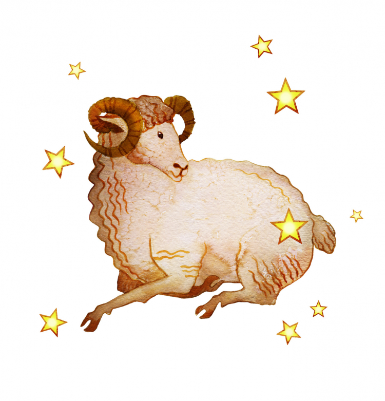 【牡羊座8月の運勢】イヴルルド遙華が占う12星座別・2018年8月