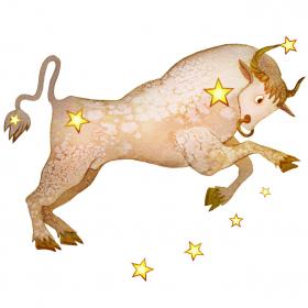 【牡牛座5月の運勢】イヴルルド遙華が占う12星座別・2018年5月