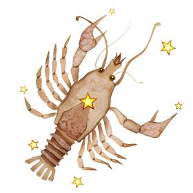 【蟹座10月の運勢】イヴルルド遙華が占う12星座別・2018年10月