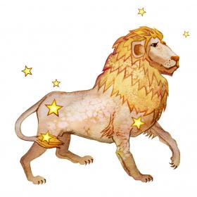【獅子座10月の運勢】イヴルルド遙華が占う12星座別・2018年10月