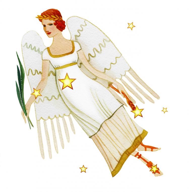 【乙女座の2018年】イヴルルド遙華が占う12星座別・今年の運勢