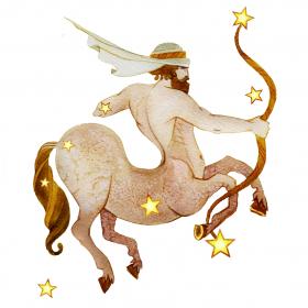 【射手座10月の運勢】イヴルルド遙華が占う12星座別・2018年10月