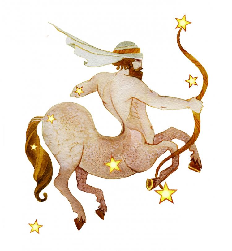 【射手座8月の運勢】イヴルルド遙華が占う12星座別・2018年8月