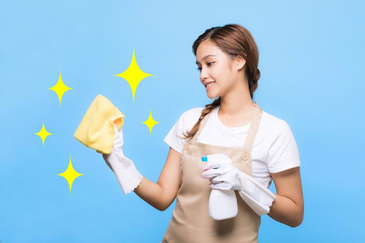 これならできる!家事研究家・高橋ゆき的… 働き主婦のための「新大掃除」3ルール