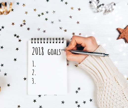 今年こそ! 働き主婦の「2018年に実現したいことTOP10」断トツは?