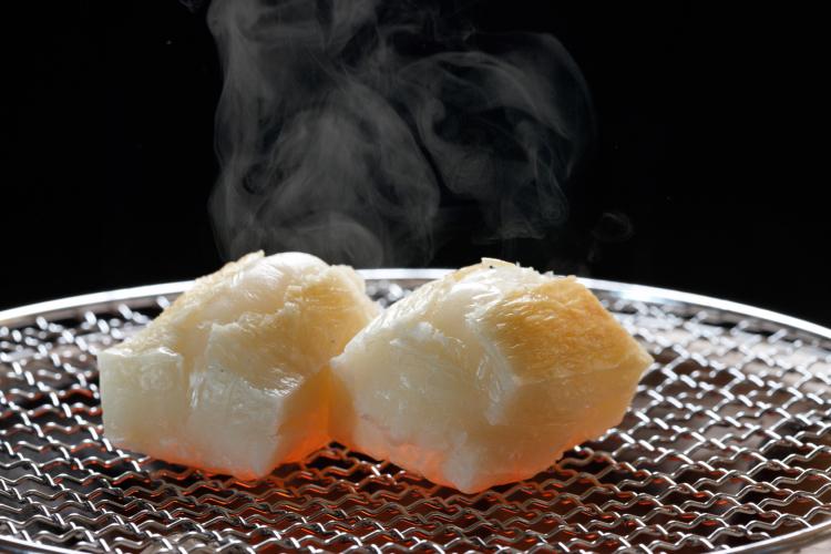 その手があった!バター醤油にアイス…相性抜群!「お餅のアレンジ」食べ方色々