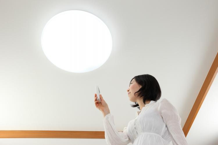 照明器具 節電 方法