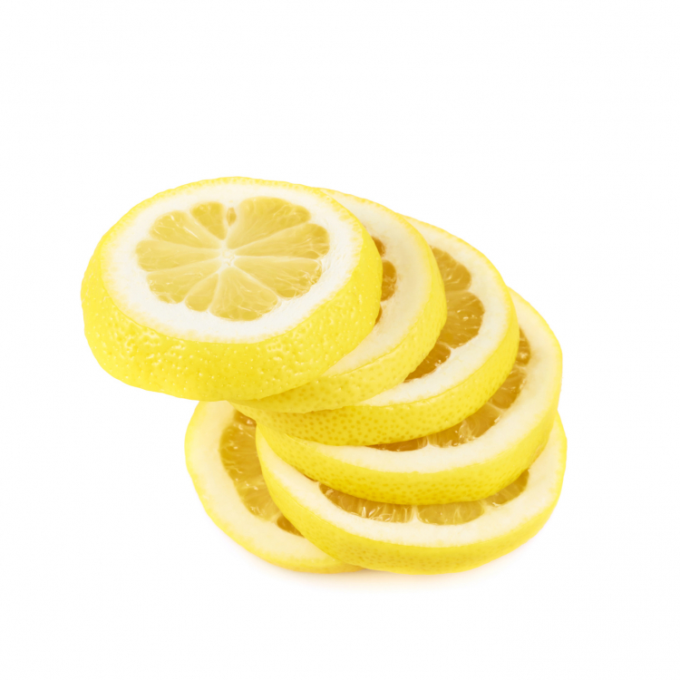 カットレモン 冷蔵保存