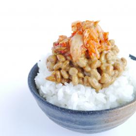 「納豆」の栄養効果アップ!管理栄養士おすすめの組み合わせ食材