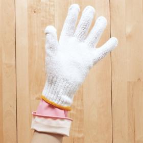 指先感覚で自在に使える!「軍手ぞうきん」家事研究家・高橋ゆきの魔法のお掃除道具DIY