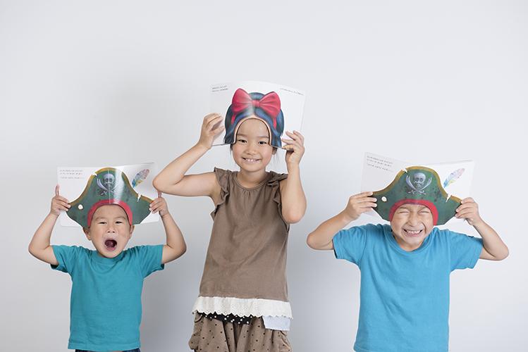 子どもも大人も!読むと「ごきげんになれる」絵本【絵本ナビ編集長select 12月】