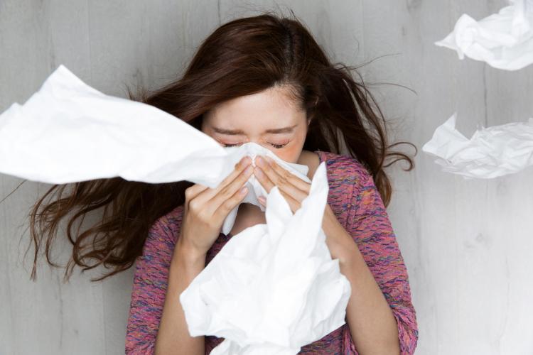 風邪 治し方 薬