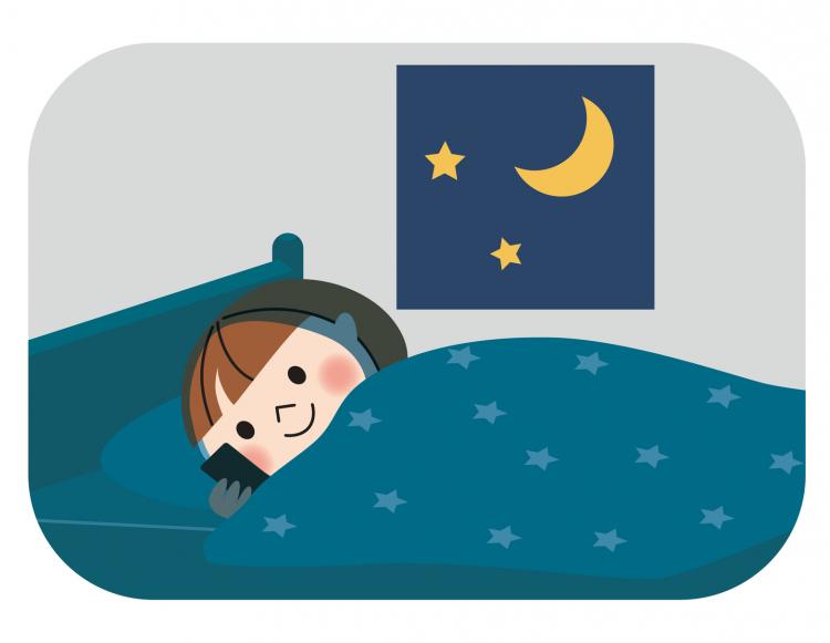 知っておきたい!「累積する子どもの睡眠不足」成長に成績…気になる影響は