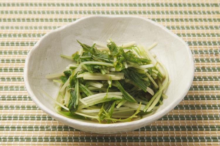 水菜 冷凍保存 方法