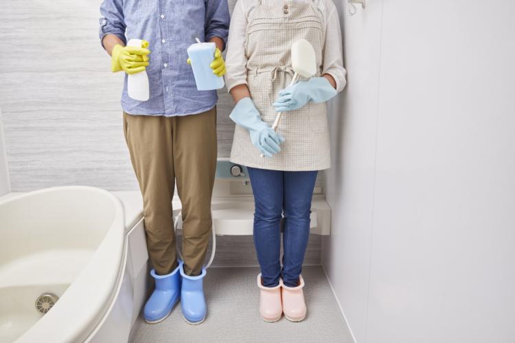 「掃除嫌い」4割!嫌いな理由は「すぐ汚れる・時間かかる」…共感の調査結果