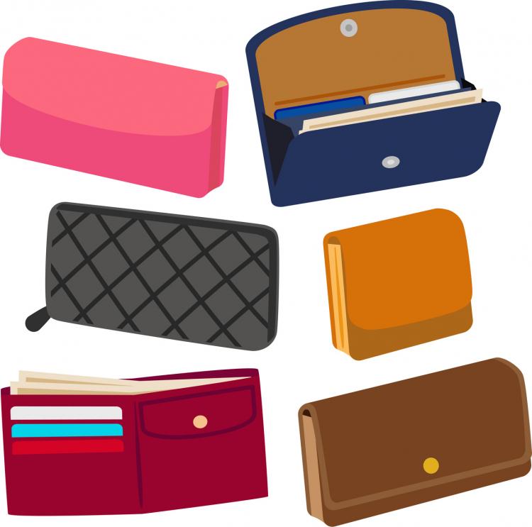 長財布or折り畳み財布…多いのはどっち?「おさいふ」にまつわる現代事情